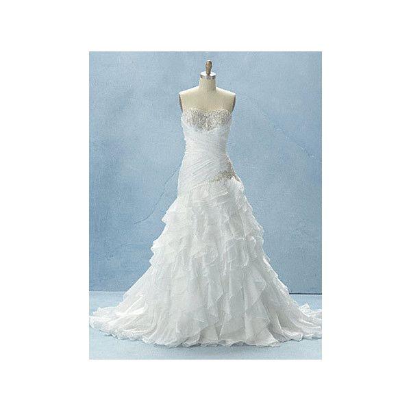 Princess Jasmine Wedding Dress also my wedding dress <3 | cute ...