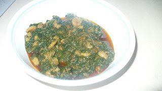 Sruthi's Kitchen: Palak Shrimp Curry(palak prawns Curry/Spinach Shri...
