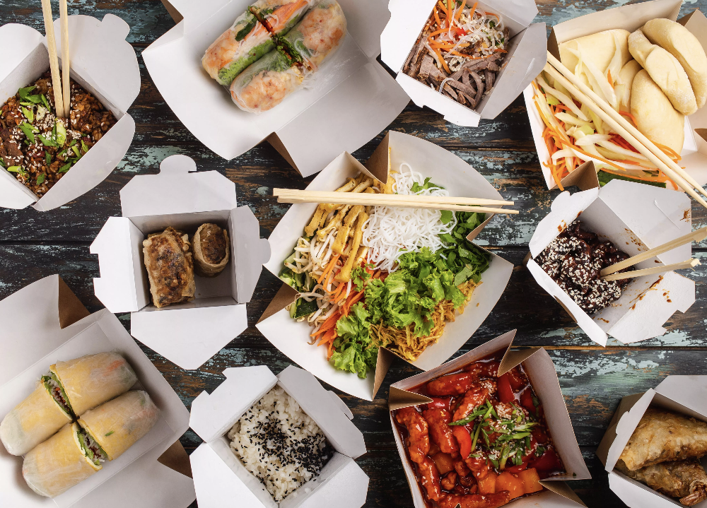 Get Discount Food Delivery At Home With These Coupon Codes For Ubereats Doordash Grubhub And More Food Delivery Order Food Food