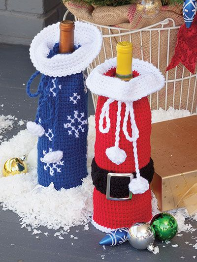 Crochet Patterns for Christmas #christmascrochetpatterns