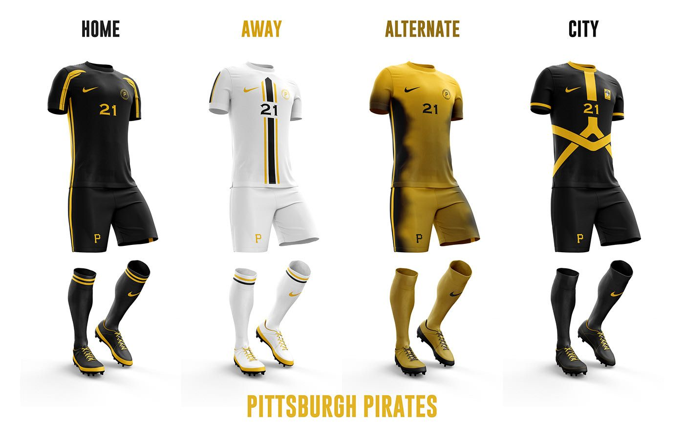 Mlb Inspired Football Concept Uniforms On Behance In 2020 Major League Baseball Teams Football Baltimore Orioles