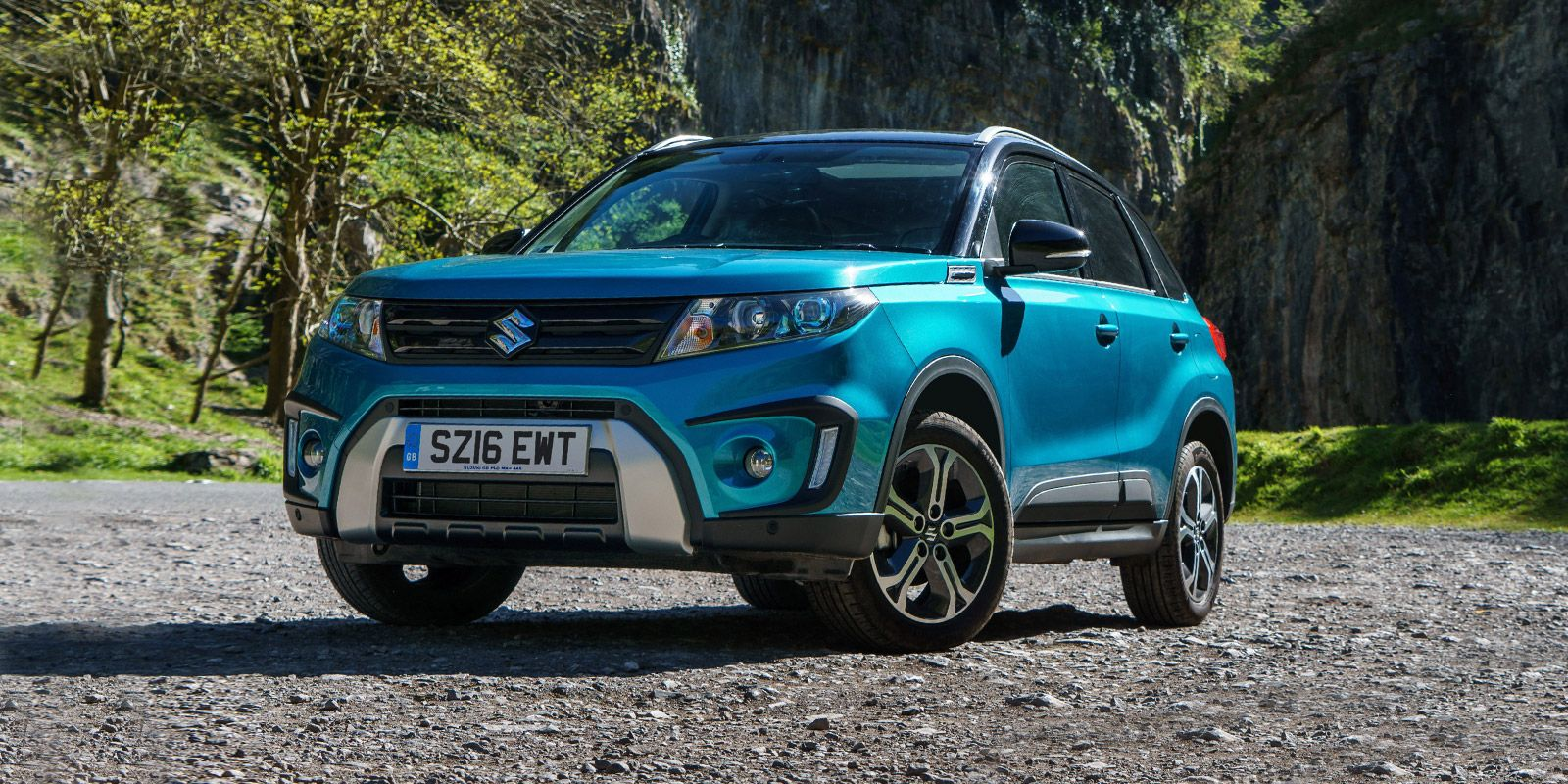 Small SUVs and crossovers make a stylish yet practical choice for ...