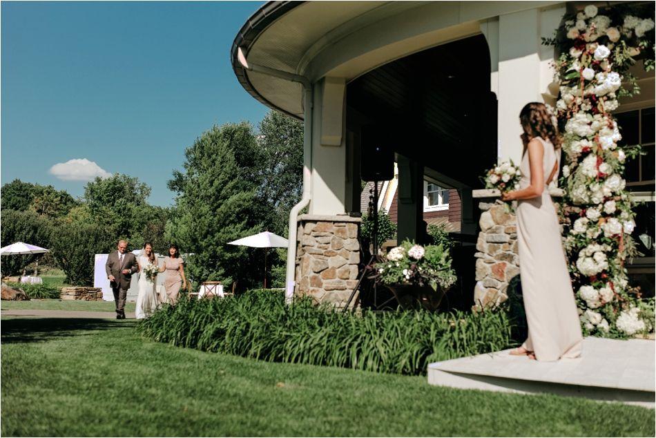 wedding reception minnetonkmn%0A Backyard Tent Wedding