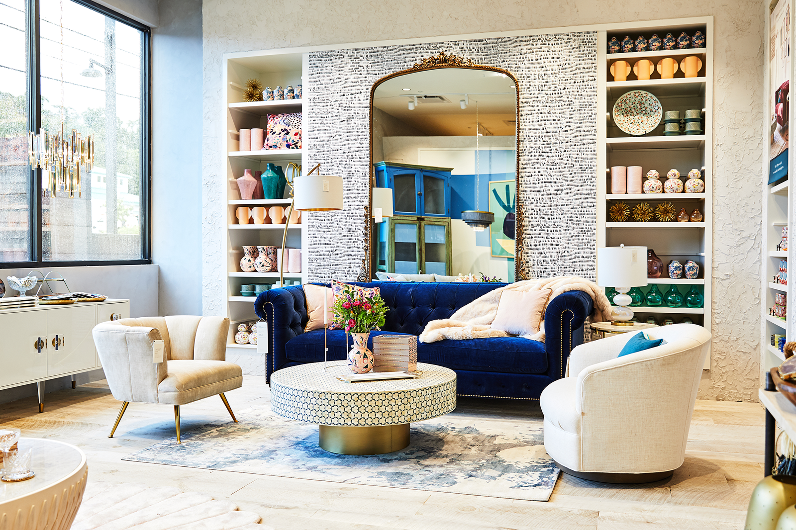 Anthropologie S New Is Like Disney For Design