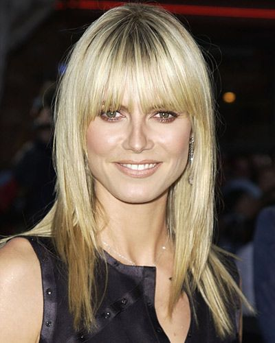 Frisuren Der Stars Im Wandel Der Zeit Fringes Bobs And Hairspray