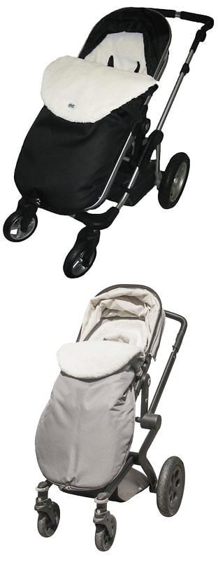 c58dcc593a15 Other Strollers 2989  Jolly Jumper-Stroller Snuggle Bag - Water ...