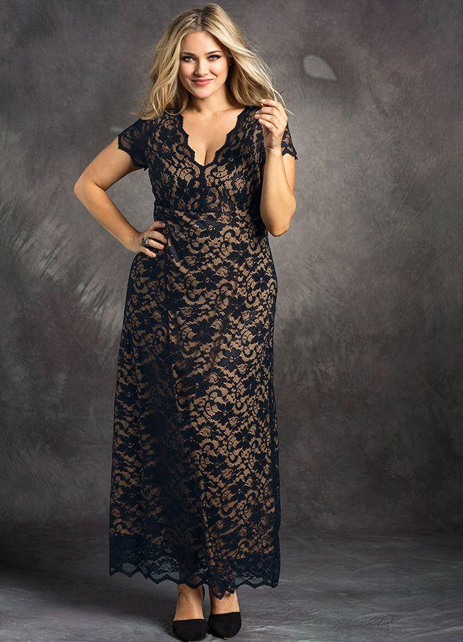 Modest Plus Size Dresses 13 Dresses Gowns Plus Size
