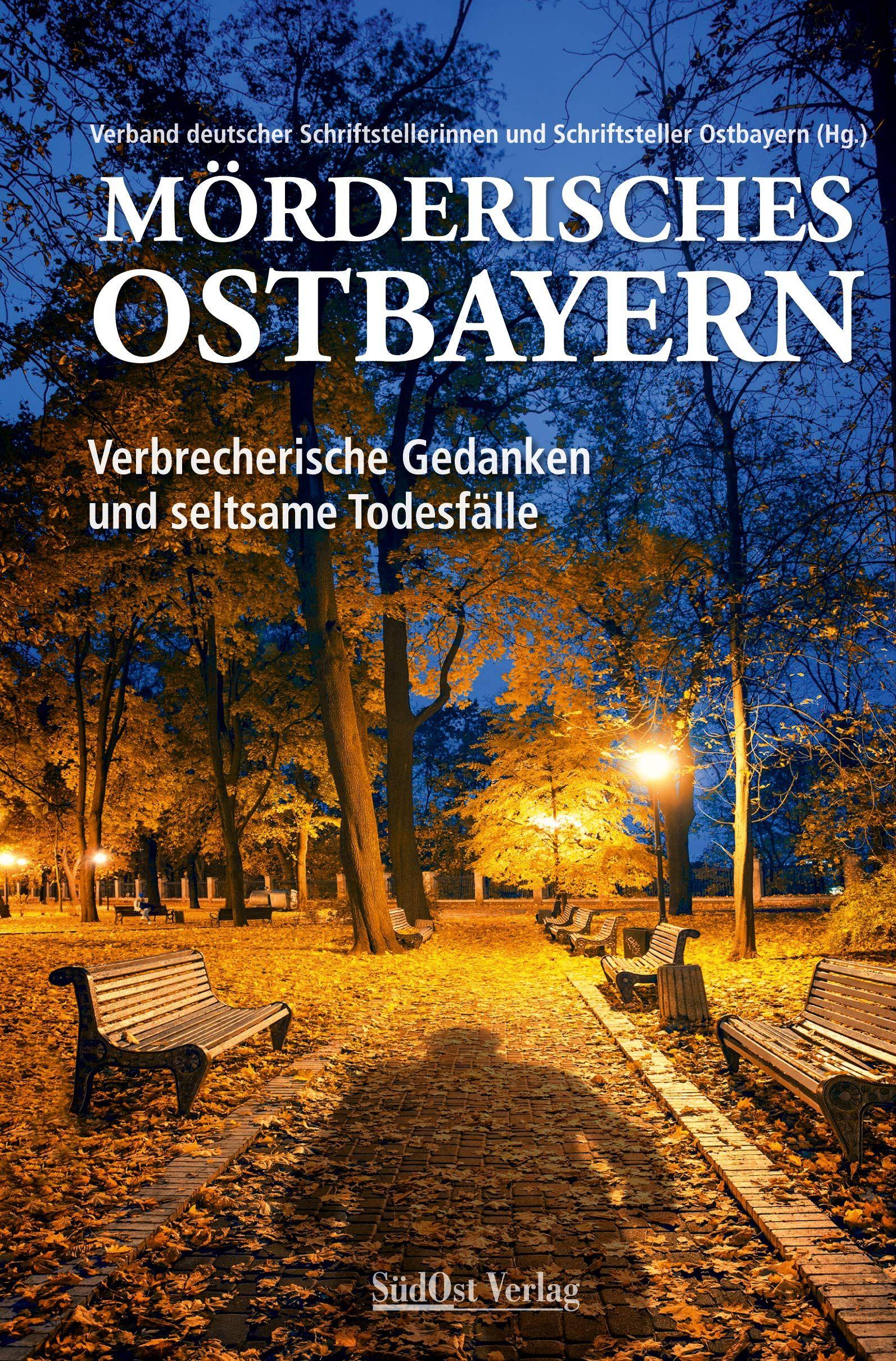 Mörderisches Bayern