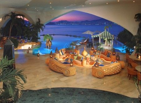 Villa Arabesque Acapulco Paradise Hotel