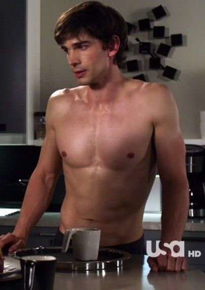 christopher gorham ugly betty