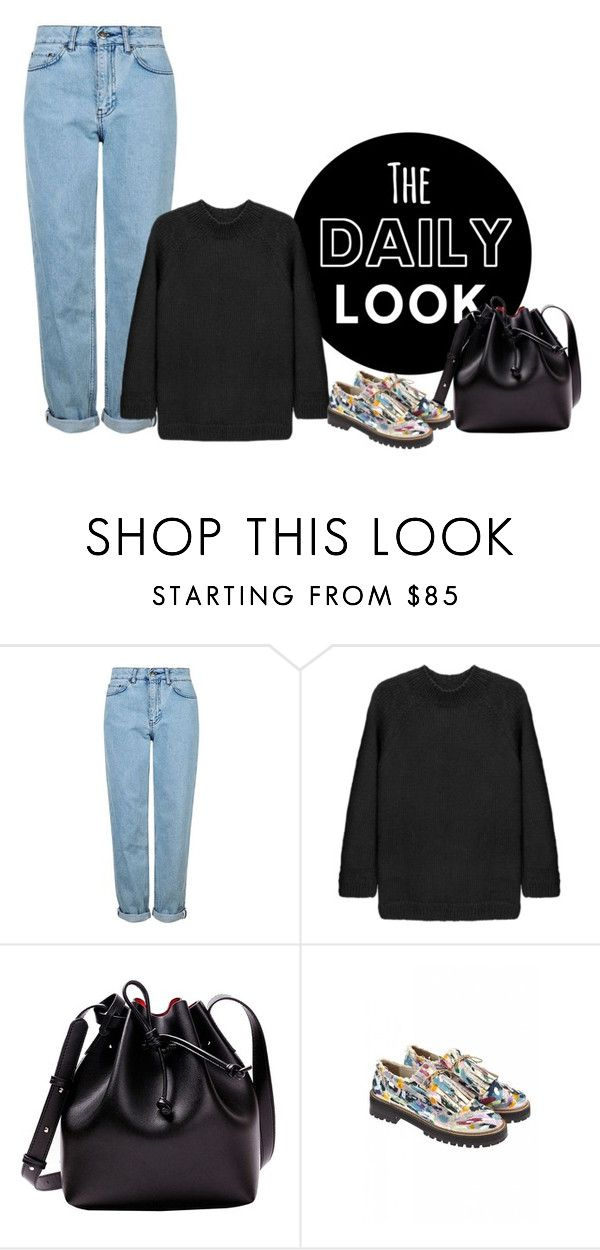 """Untitled #141"" by theelace ❤ liked on Polyvore featuring Topshop, Non and Anouki"