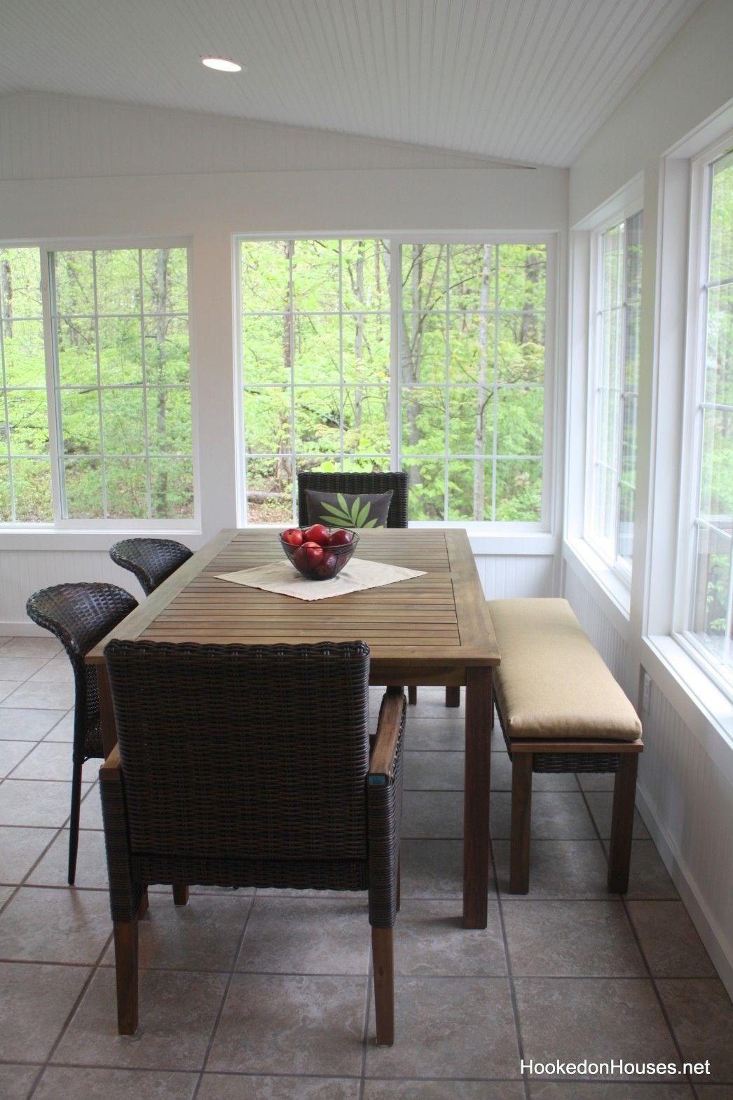 Sunroom Dining Room Sun Room Glamorous Sunroom As Dining Room 69 For Your Dining  Room Table
