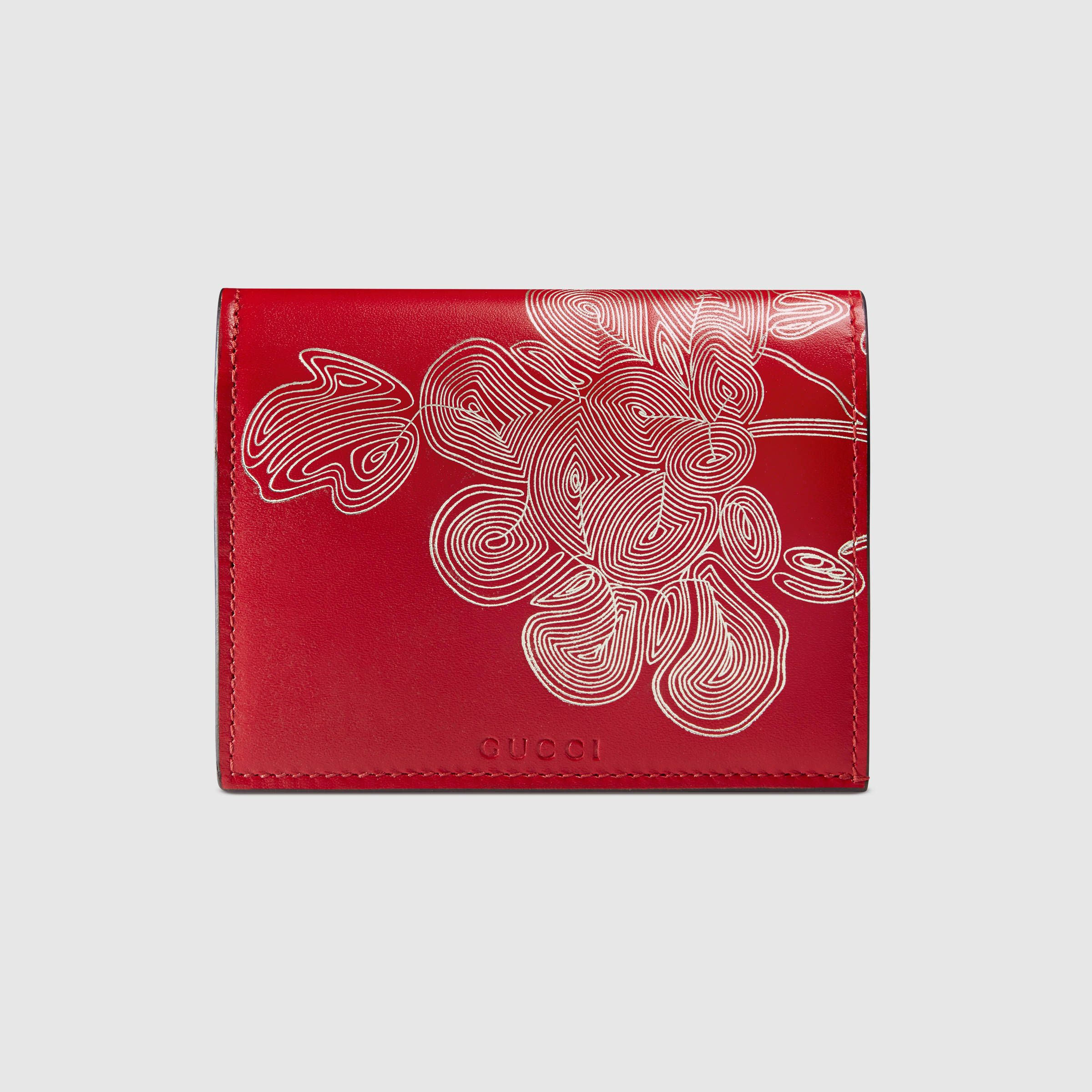 1fb4a9eb9b2a Chinese New Year card case | Beautiful Things | Chinese new year ...