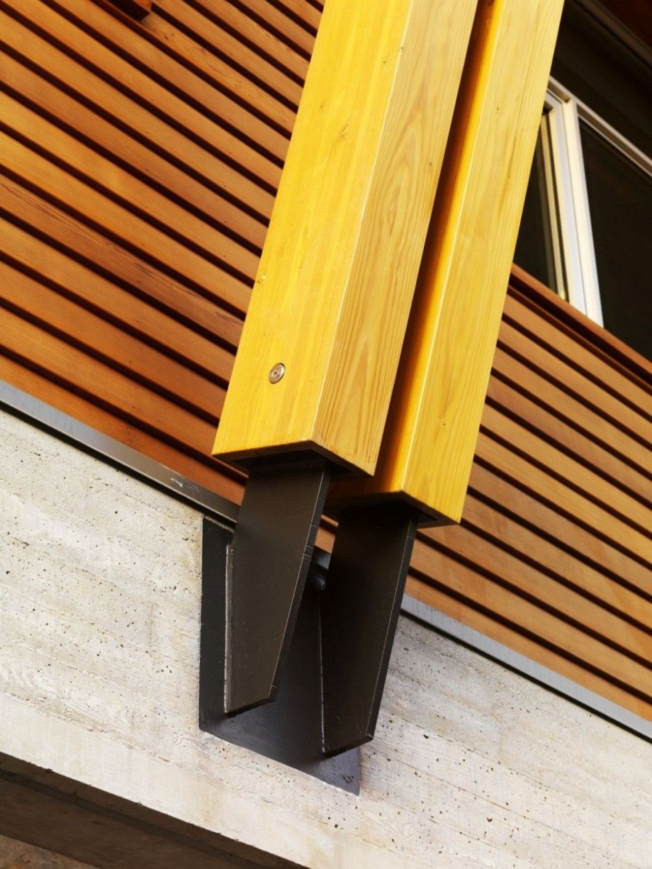 Column Joint Details Pinterest Columns Plywood And