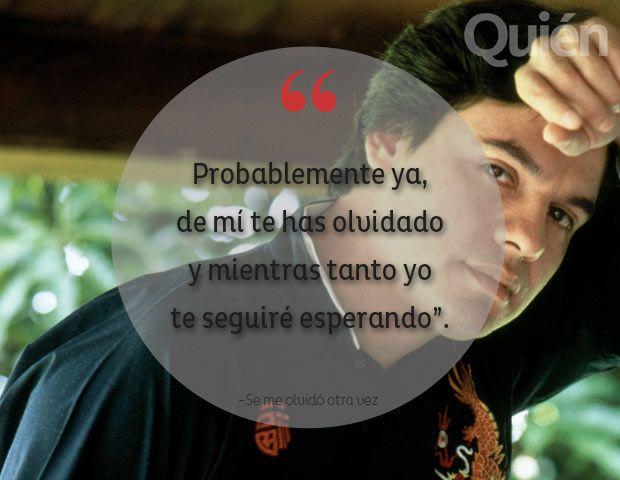 8 Spanish Quotes Ideas Spanish Quotes Quotes Juan Gabriel