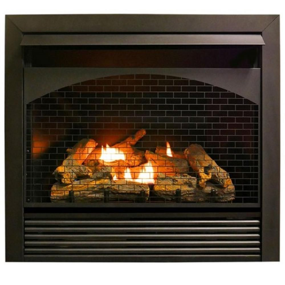 Hottest Absolutely Free Black Gas Fireplace Tips