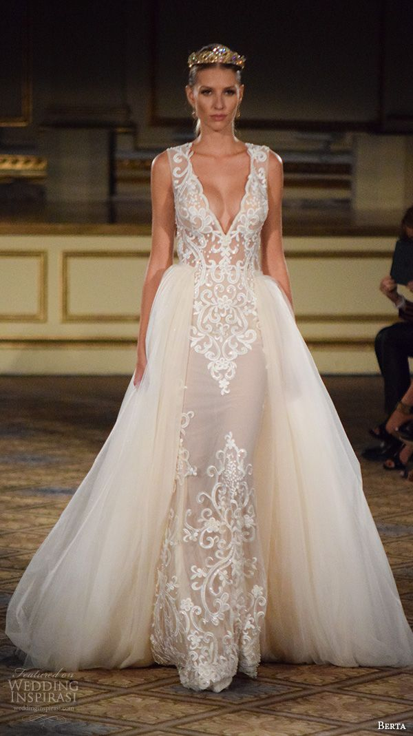 Berta 2015 | Wedding, New york and Modern trousseau