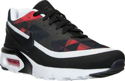 Men\u0027s Nike Air Max Bw Ultra Running Shoes | Finish Line