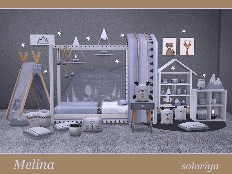 soloriya s Melina