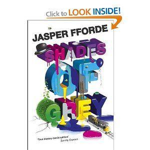 Shades of Grey by Jasper Fforde. Read it now...