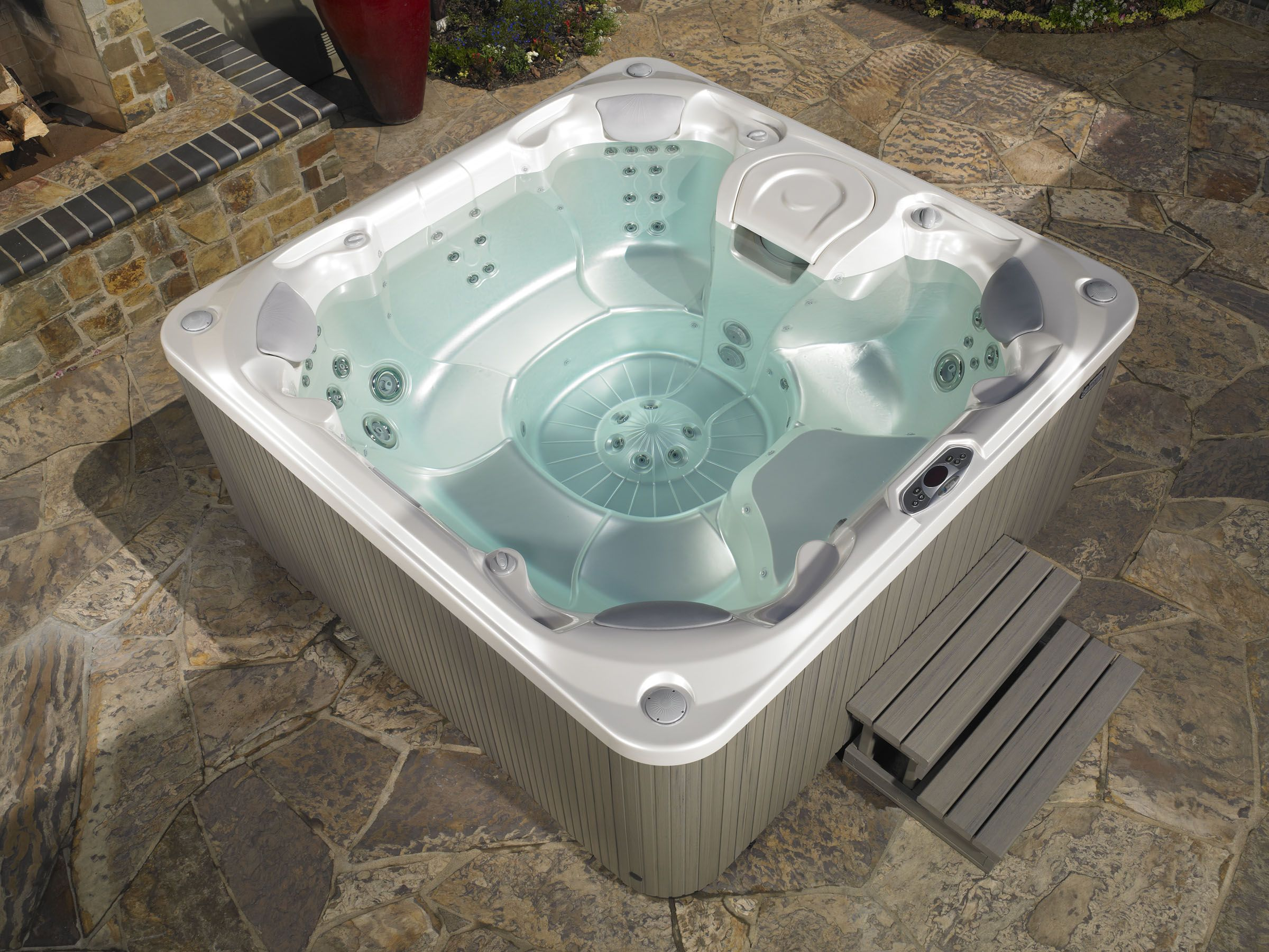your draining hot easier than how hotspring master tub electric to a parts is drain portable blog spa you think