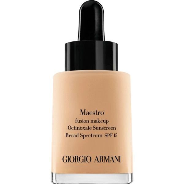 Giorgio Armani Maestro Foundation | Top Beauty Product