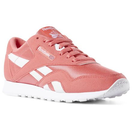c868cc0398 Classic Nylon Color in 2019 | Products | Reebok, Red reebok, Adidas ...