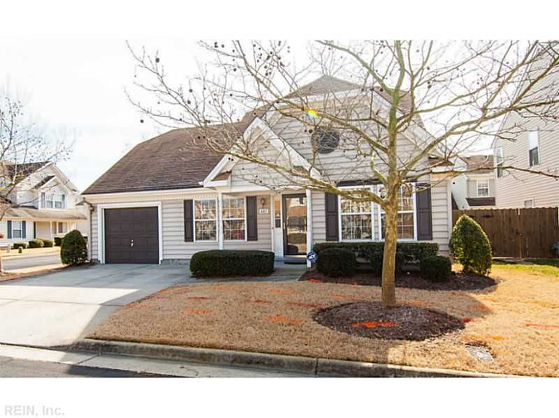 601 Lord Nelson Ct Chesapeake Va 23320 House Styles Mls Real Estate Real Estate Listings
