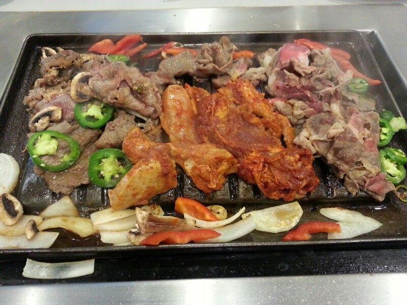 New Seoul Korean Bbq Garden Grove Ca Food Consumed Restaurants