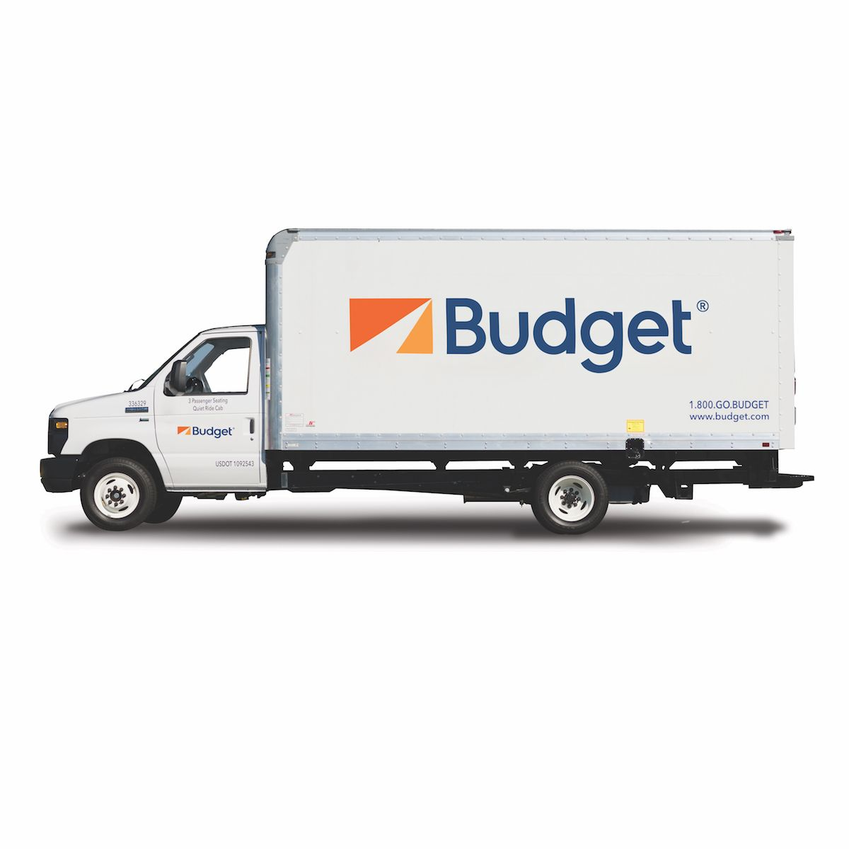 Truck Rentals Available At Great Rates With All The Moving Supplies You Need Reserve Your Next Moving Truck Onl Rental Truck Moving Truck Moving Truck Rental