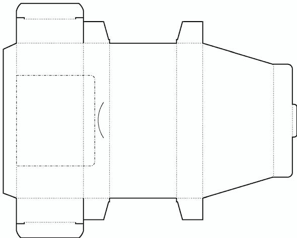 convites digitais simples caixas sacolinhas etc com moldes para imprimir aniverssario. Black Bedroom Furniture Sets. Home Design Ideas