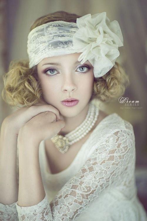 isadorajoshua: Innocent Vintage by Nikki Harrison