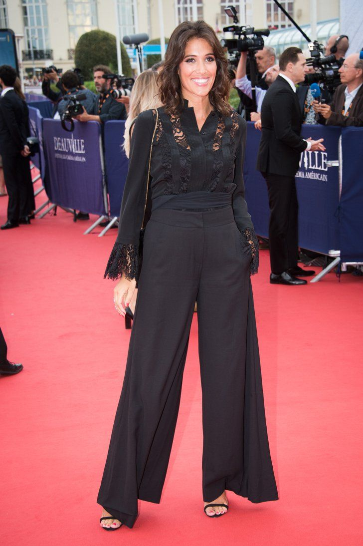 Les Stars Se Rendent à Deauville Pour le 42ème Festival du Cinéma Américain Laurie Cholewa