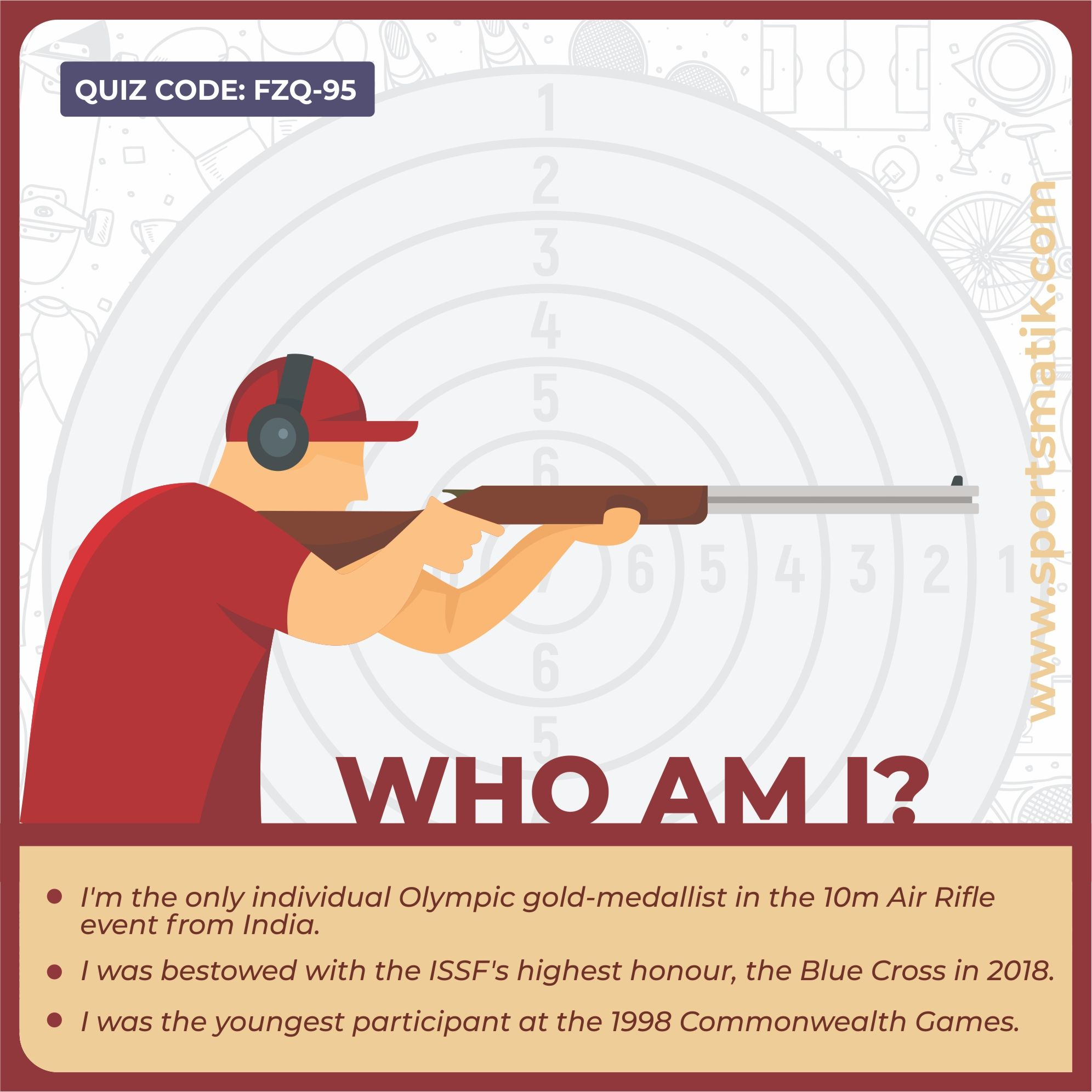 Who Am I Sports Quiz Sports Website Sport Quotes