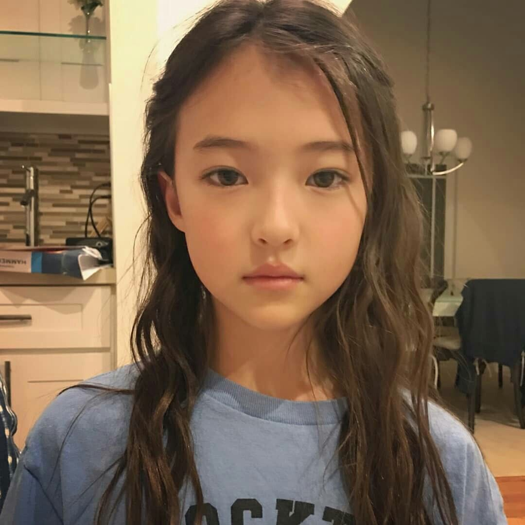 Ella Gross 少少女 In 2019 Pinterest Cute Korean Girl Cute