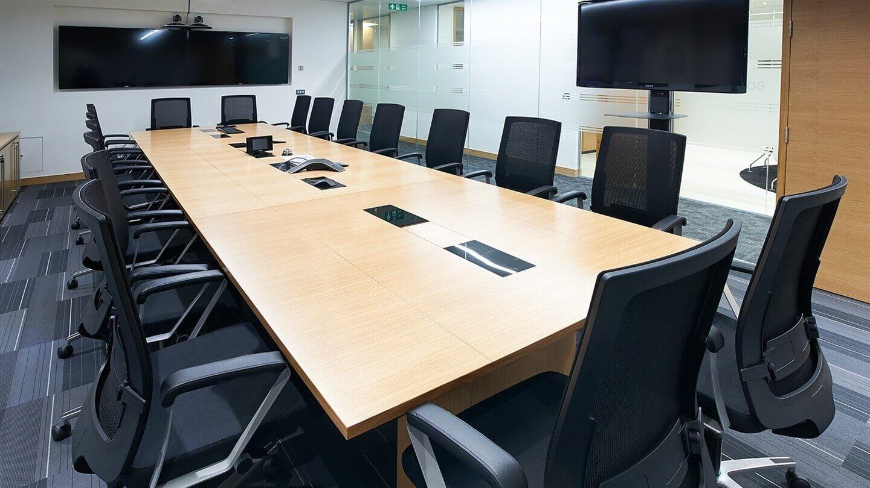 Bespoke Table | Contemporary U0026 Bespoke Office Furniture | Frem Group