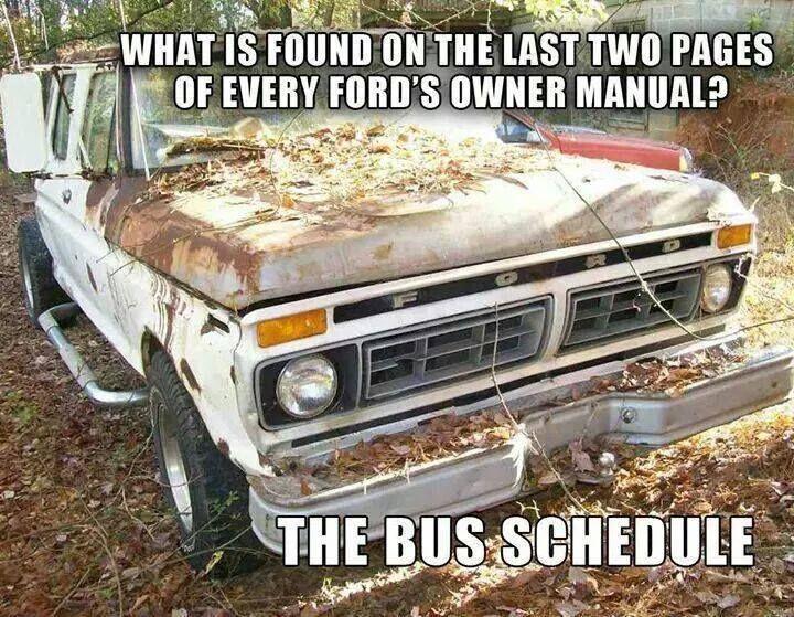 Hahaha Ford Jokes Funny Car Quotes Funny Car Memes