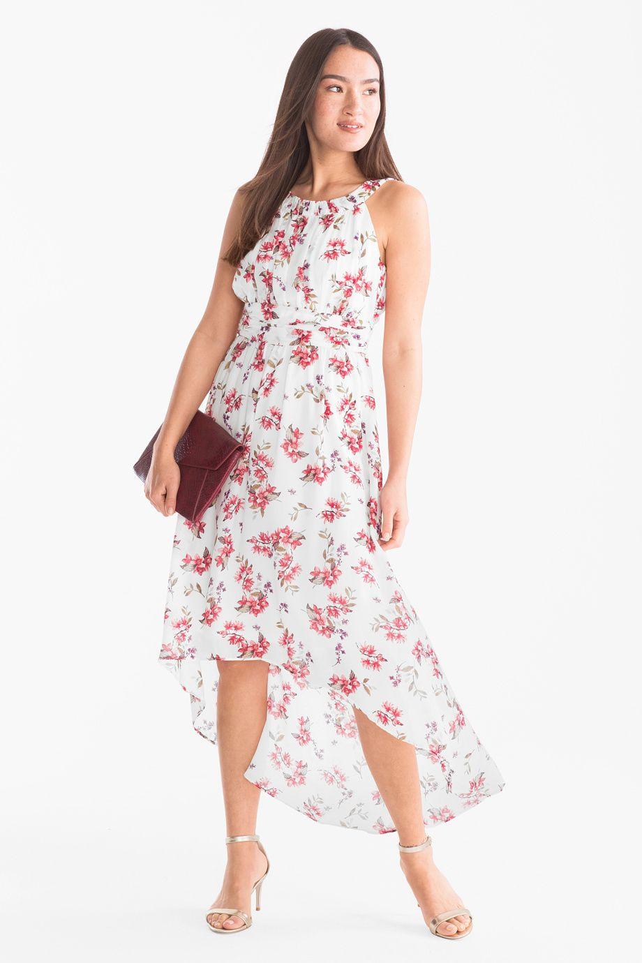 Flare Yessica Fitamp; 201900 verano Vestido En moda 2019 orCdxBe