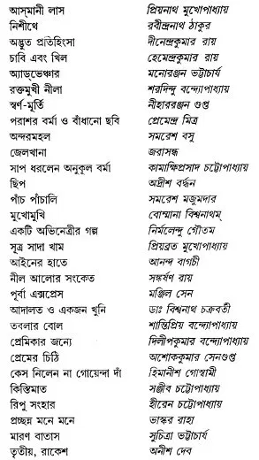 story which bengali books are sites the to