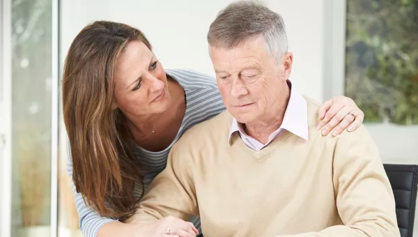 Can a Healthy Heart Protect Against Dementia? Dementia