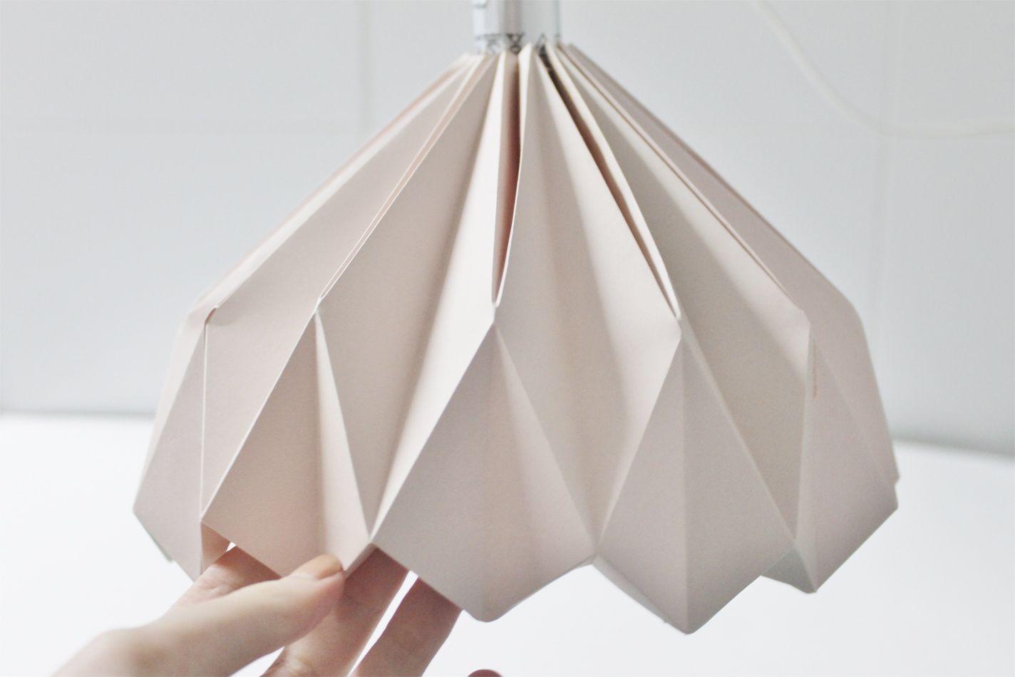 Lampada Origami Istruzioni : Come usare la lampada di sale himalayano passaggi