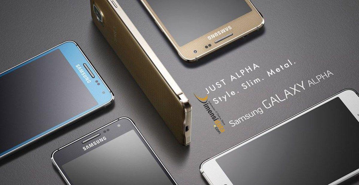 Spesifikasi dan Harga Samsung Galaxy A3, A5, A8 serta A9