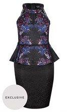 BAROQUE FEVER DRESS