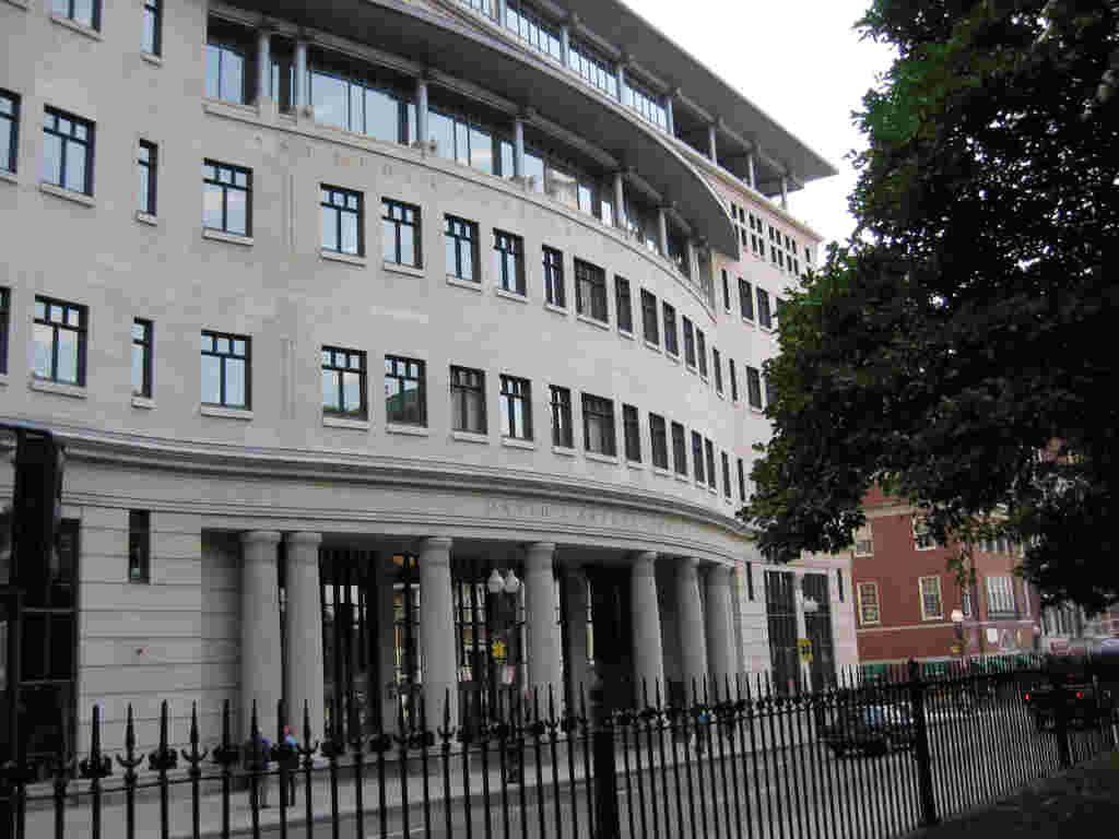 Suffolk Law School Law School Suffolk Law Suffolk