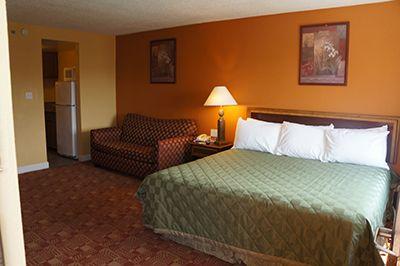 Va Beach Hotels Deluxe King Accommodations Sundial Inn