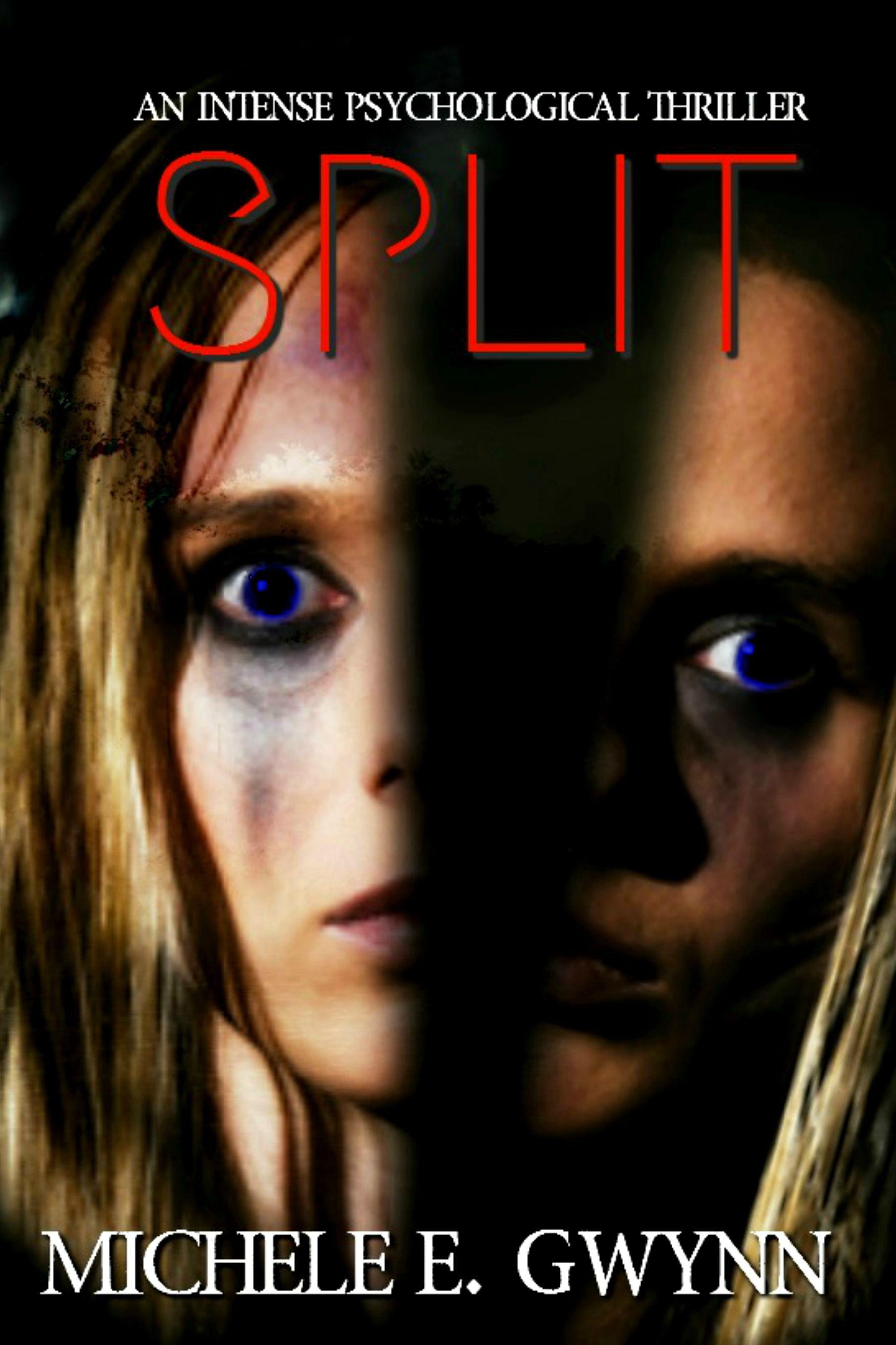 Split by Michele E. Gwynn. Intense Psychological Thriller. Free! http://www.ebooksoda.com/ebook-deals/split-by-michele-e-gwynn