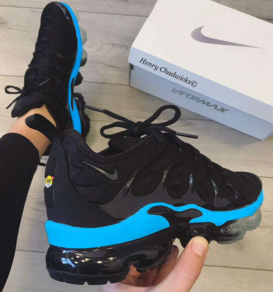 chaussures nike vapormax plus