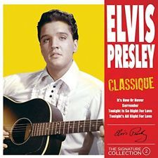 Elvis Presley - Classique - CD The Sign NEW