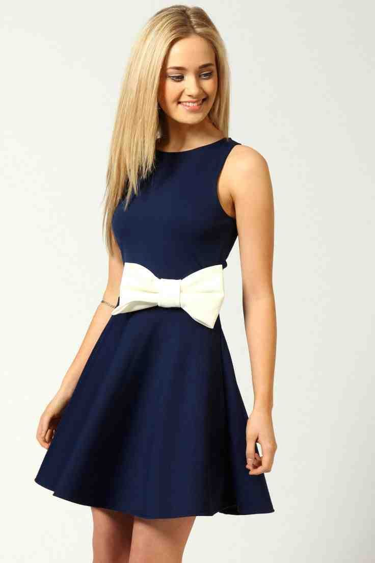 Navy blue and white bridesmaid dresses navy blue bridesmaid