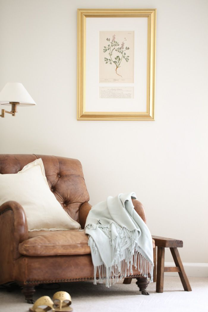 Benjamin Moore S Soft Chamois In Valspar S Signature Paint Found